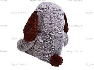 Собака плюшевая «Дружок», 7818/60, цена