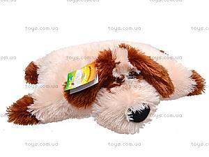 Собака-подушка «Дружок», 12.08.021