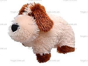 Собака-подушка «Дружок», 12.08.021, купить