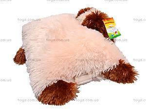 Собака-подушка «Дружок», 12.08.021, фото
