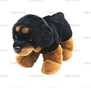 Мягкая собака «Пит», JD-883(SV)