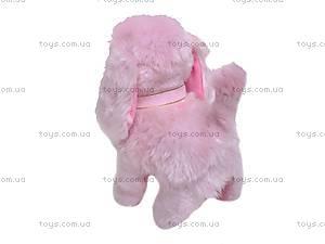 Собака с поводком, 9103E1, цена