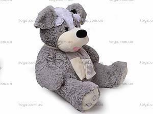 Собака с шарфом , ABY29510, детские игрушки