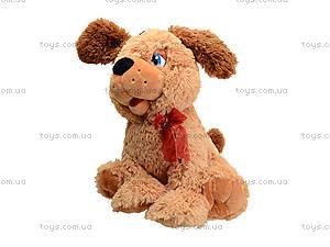 Мягкая игрушечная собачка, F-442644SK, купить