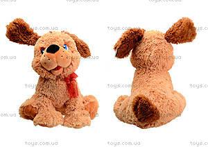 Мягкая игрушечная собачка, F-442644SK