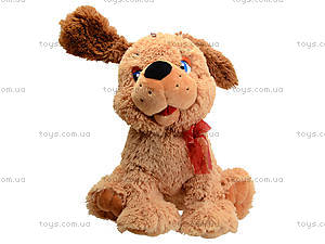 Мягкая игрушечная собачка, F-442644SK, цена