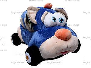 Мягкая игрушка «Софт-мобиль», К345В, детские игрушки