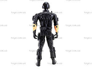 Детский игровой набор «Солдаты», 66130, купить