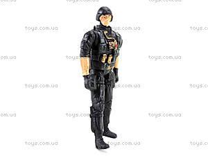 Детский игровой набор «Солдаты», 66130, цена