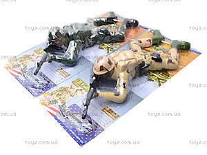 Интерактивная игрушка «Солдат», HD915-02A, цена