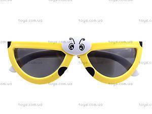 Солнцезащитные очки для детей, S017, отзывы