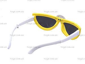 Солнцезащитные очки для детей, S017, игрушки
