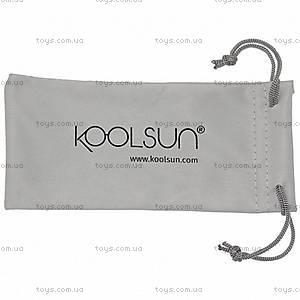 Солнцезащитные очки Koolsun нежно-розовые серии Wave, KS-WAPS003, отзывы