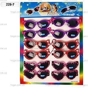 Солнецезащитные очки, 228-7