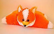 Солнечная лисичка-подушка , 15.01.020, купить