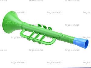 Игрушечный инструмент «Сопилочка», 318, фото