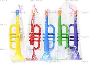 Детская музыкальная труба, 319, игрушки