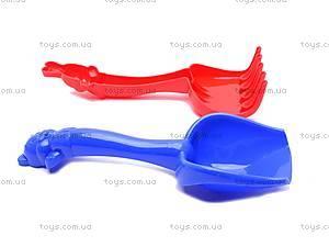 Сортер «Автошка», с песочным набором, 0299cp0020202062, toys.com.ua