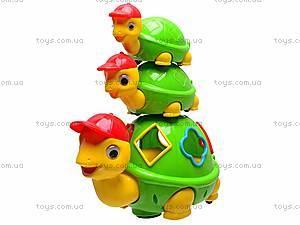 Сортер «Черепаха интерактивная», 5288A, цена