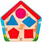 Сортер «Кто в доме живет?», E1613