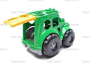 Сортер - трактор, 0329cp0010701062, фото