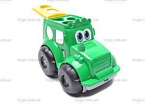 Сортер - трактор, 0329cp0010701062, отзывы