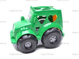 Сортер - трактор, 0329cp0010701062, цена