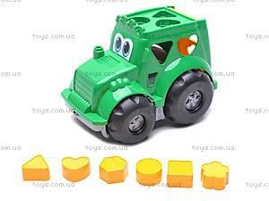 Сортер - трактор, 0329cp0010701062