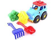 Сортер-трактор «Кузнечик» №2, cp0020302062, купить