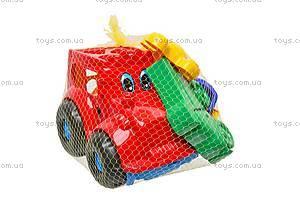 Сортер-трактор с пасочками, 0336cp0020302062, цена