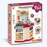 """Современная кухня """"Маленький шеф"""" 60 деталей, 922-110922-111, купить"""