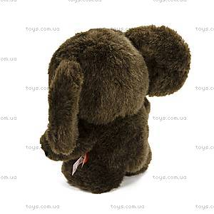 Плюшевая игрушка «Чебурашка», USHK0\M, фото