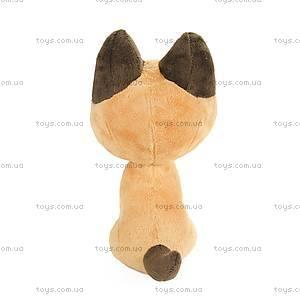 Плюшевая игрушка «Котенок Гав», ГАВ0\М, купить