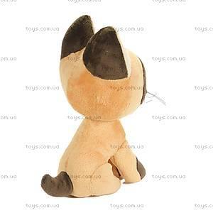 Плюшевая игрушка «Котенок Гав», ГАВ0\М, отзывы