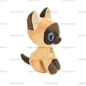 Плюшевая игрушка «Котенок Гав», ГАВ0\М, цена
