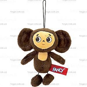 Мягкая игрушка «Чебурашка» для детей, ЧБШУ0