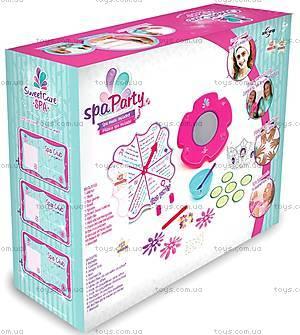 Набор-игра для девочек «СПА-вечеринка», SCHD, фото