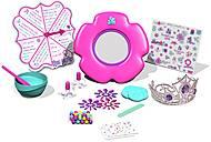 Набор-игра для девочек «СПА-вечеринка», SCHD, детские игрушки