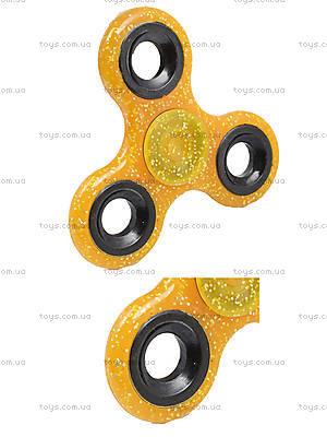 Spinner с блестками, 6 видов, BT-SP-31, детские игрушки