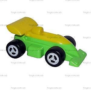 Автомобиль гоночный «Спорт Кар», 4601