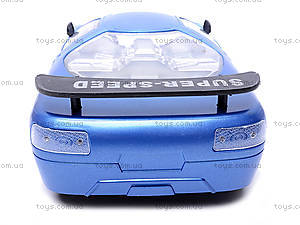 Спортивная инерционная машина, 8875-1, цена