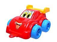 Спортивная машина «Максик», 2971, игрушка