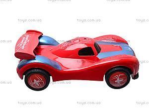 Спортивная машина «Супергерой», SD4738C-7/9, детские игрушки