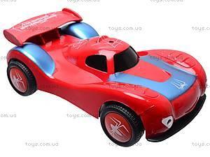 Спортивная машина «Супергерой», SD4738C-7/9, магазин игрушек