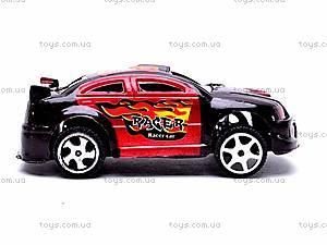 Спортивное инерционное авто, 712D, детские игрушки