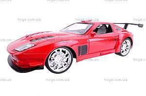 Спортивный автомобиль на радиоуправлении, 1:16, MY66-60B59B, купить