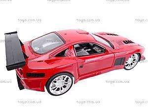 Спортивный автомобиль на радиоуправлении, 1:16, MY66-60B59B, магазин игрушек