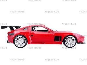 Спортивный автомобиль на радиоуправлении, 1:16, MY66-60B59B, toys.com.ua