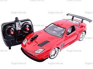Спортивный автомобиль на радиоуправлении, 1:16, MY66-60B59B, іграшки