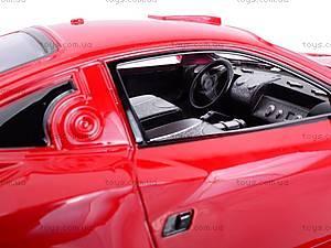 Спортивный автомобиль на радиоуправлении, 1:16, MY66-60B59B, детский